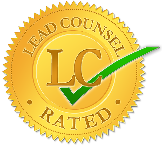 Lead Councel Rated
