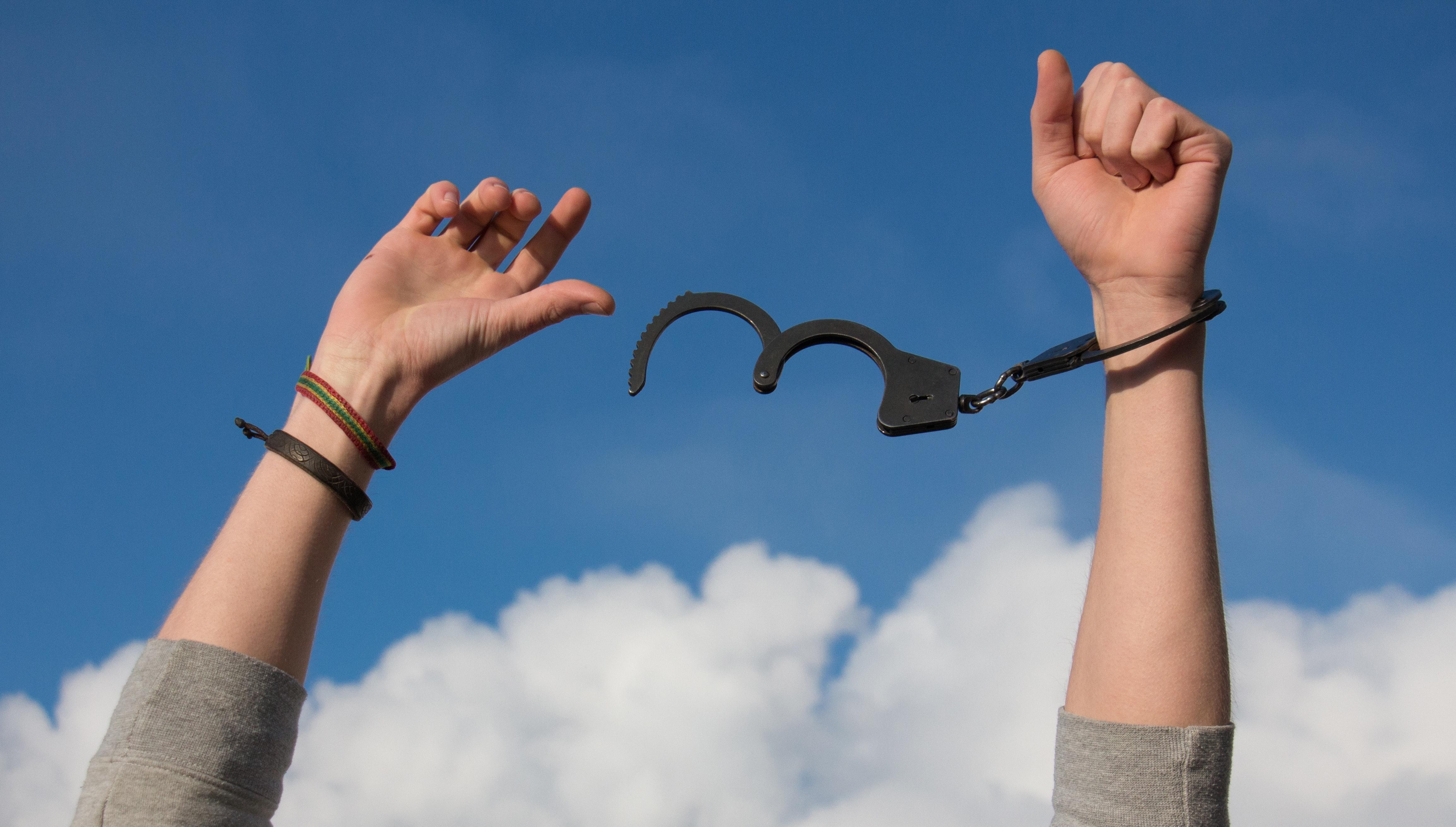 Break free from debt