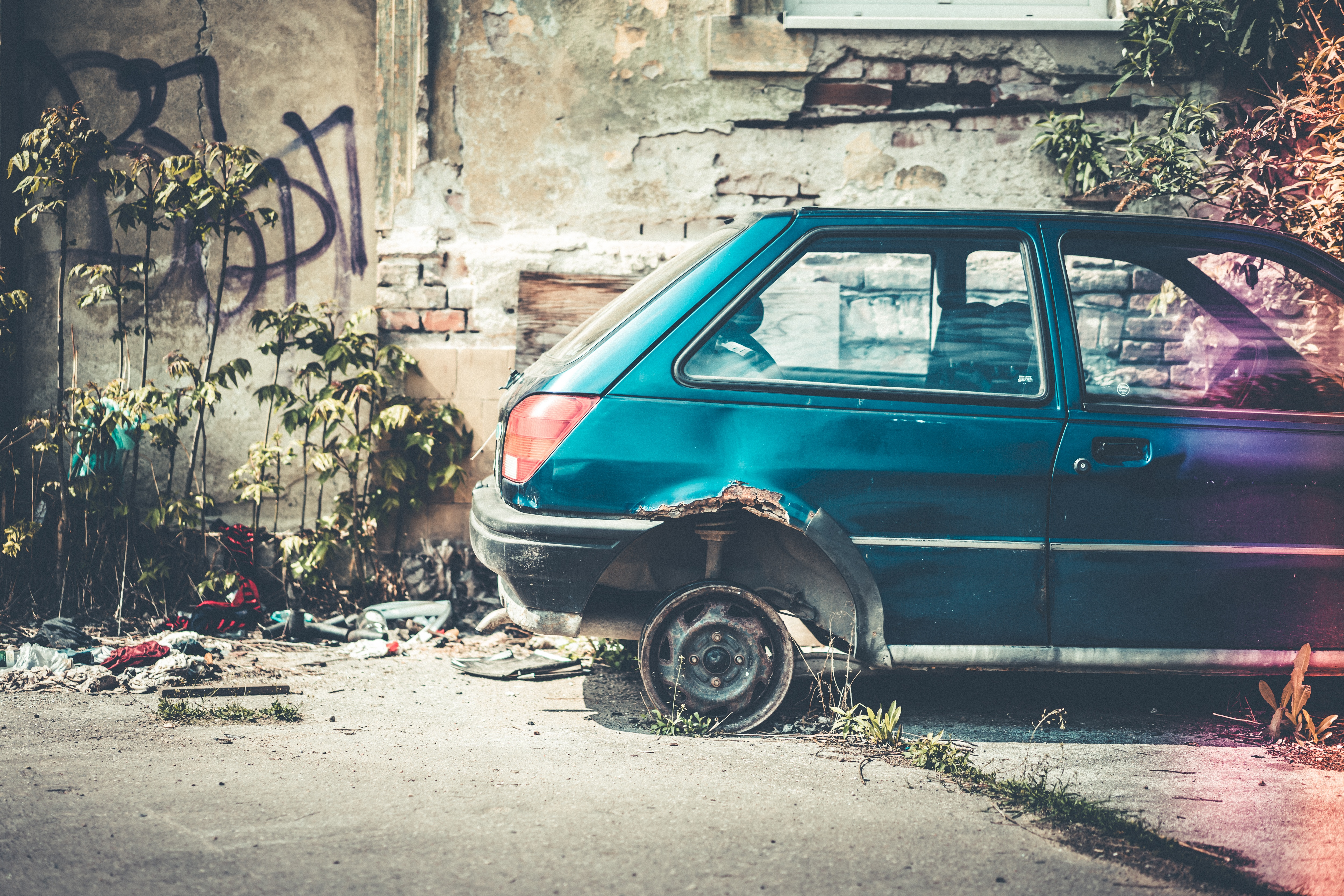 Loans That Can Lead To Car Repossession: Reasons To Avoid Them