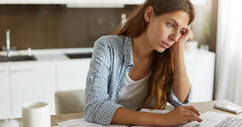 Should I Take Out a Personal Loan or File for Bankruptcy?
